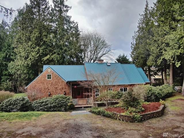 7248 Bailey Rd, Clinton, WA 98236 (#1583111) :: Ben Kinney Real Estate Team