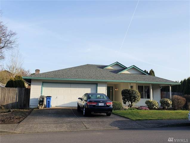 805 Countryside Dr, Vancouver, WA 98684 (#1583114) :: Real Estate Solutions Group