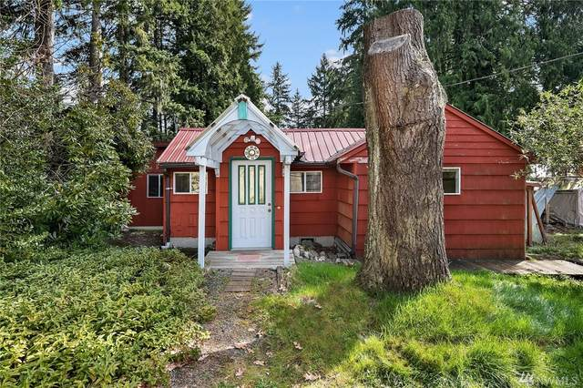 23105 Meridian Ave S, Bothell, WA 98021 (#1583115) :: Better Homes and Gardens Real Estate McKenzie Group