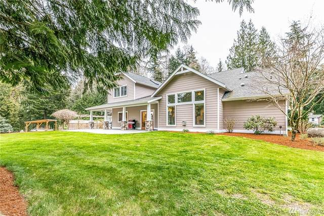 5118 NE Lamms Lane, Poulsbo, WA 98370 (#1583123) :: Better Homes and Gardens Real Estate McKenzie Group
