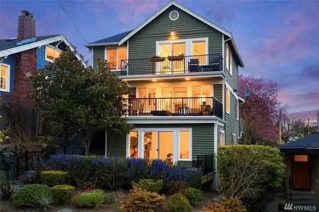 2438 W Lynn St, Seattle, WA 98199 (#1583150) :: TRI STAR Team | RE/MAX NW