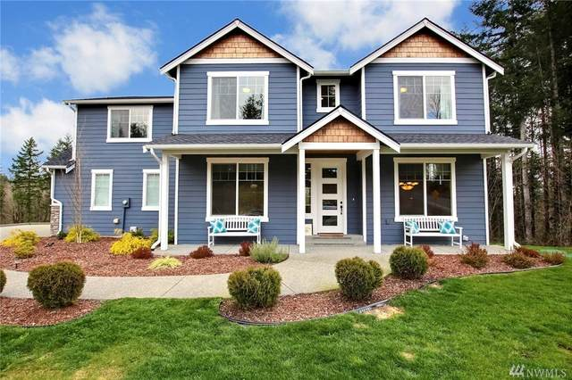 10821 204th Ave SE, Snohomish, WA 98290 (#1583153) :: Northern Key Team