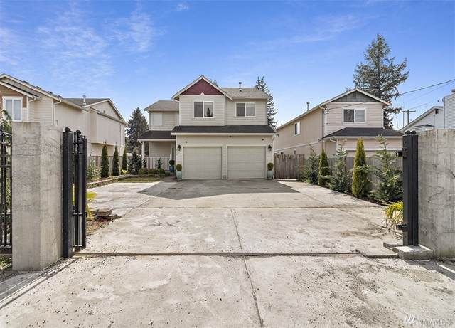 816 S 136 St, Tacoma, WA 98444 (#1583162) :: Better Homes and Gardens Real Estate McKenzie Group