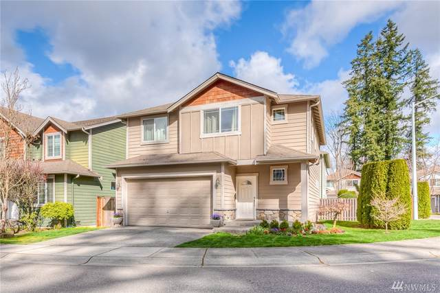 4127 151st St SE, Bothell, WA 98012 (#1583174) :: The Kendra Todd Group at Keller Williams