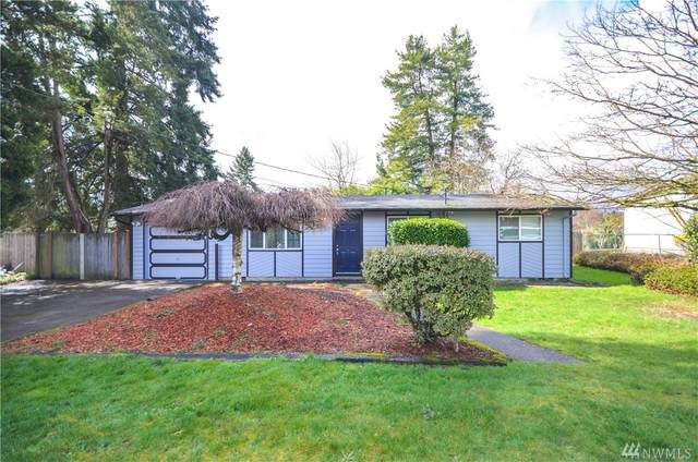 27213 118th Ave SE, Kent, WA 98030 (#1583186) :: Real Estate Solutions Group