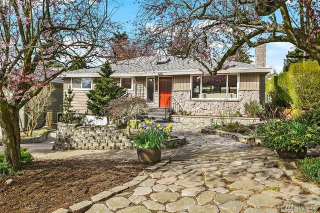 222 NE 89th St, Seattle, WA 98115 (#1583191) :: Beach & Blvd Real Estate Group
