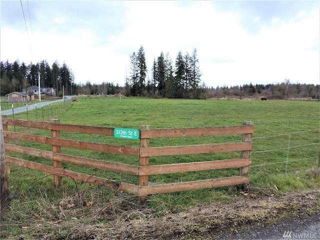 8309 313th St E, Eatonville, WA 98328 (#1583203) :: Better Homes and Gardens Real Estate McKenzie Group