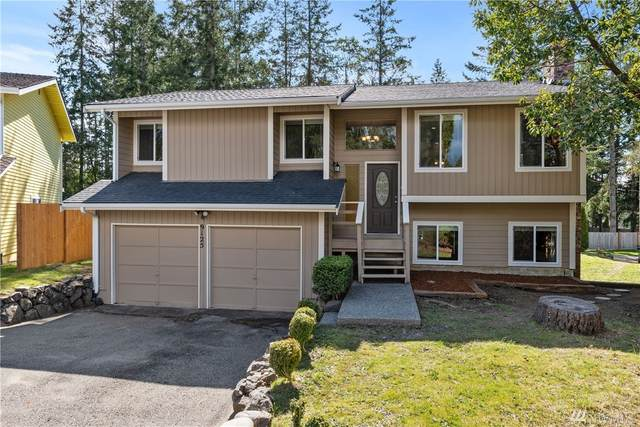 9125 Baird Ct NW, Bremerton, WA 98311 (#1583207) :: Better Homes and Gardens Real Estate McKenzie Group