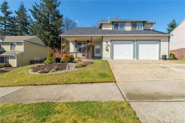 1141 Fitz Hugh Dr SE, Lacey, WA 98513 (#1583211) :: Better Homes and Gardens Real Estate McKenzie Group