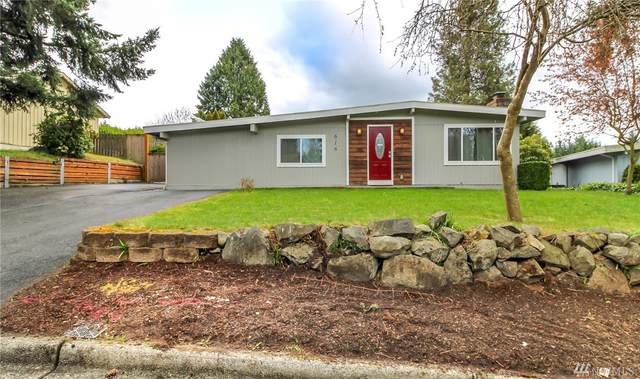 616 S 318th Place, Federal Way, WA 98003 (#1583214) :: Real Estate Solutions Group