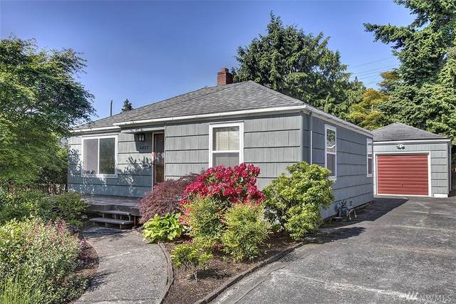 4437 49th Ave SW, Seattle, WA 98116 (#1583220) :: The Kendra Todd Group at Keller Williams