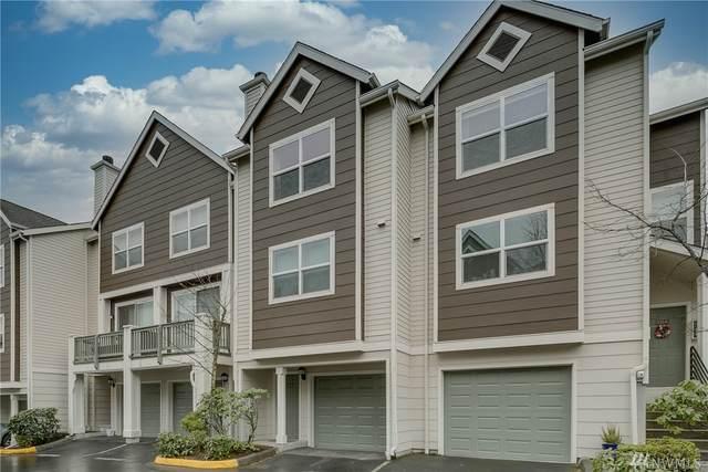 3116 164th St SW #1313, Lynnwood, WA 98087 (#1583239) :: Keller Williams Western Realty