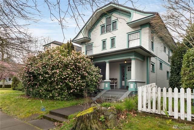 2506 N Alder St, Tacoma, WA 98406 (#1583248) :: NW Homeseekers