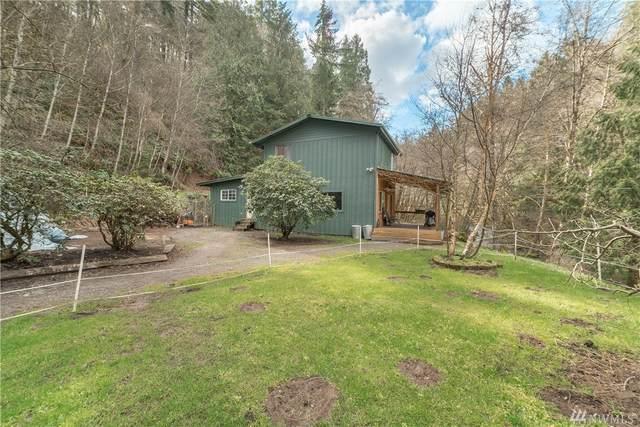 145 Wooden Bridge Rd, Kalama, WA 98625 (#1583250) :: Mary Van Real Estate