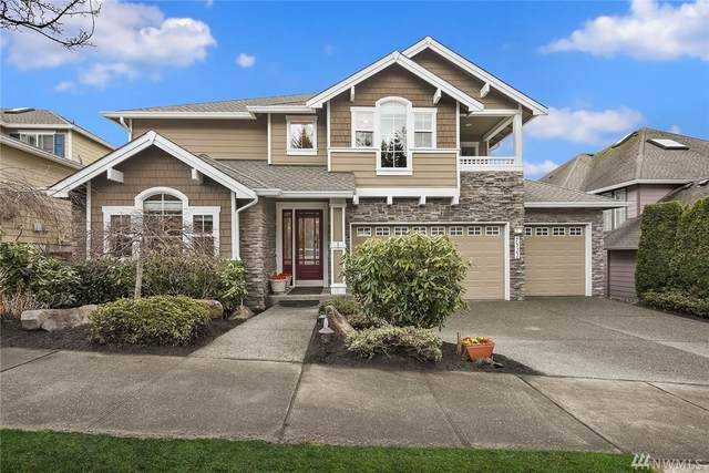 7522 Snowberry Ave SE, Snoqualmie, WA 98065 (#1583253) :: Center Point Realty LLC