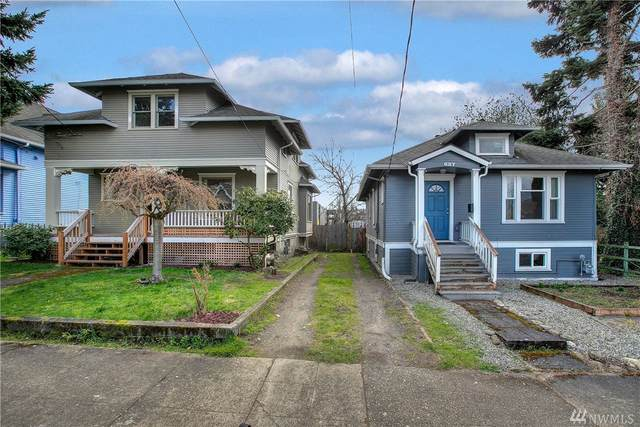 621-627 NW 44th St, Seattle, WA 98107 (#1583262) :: Beach & Blvd Real Estate Group
