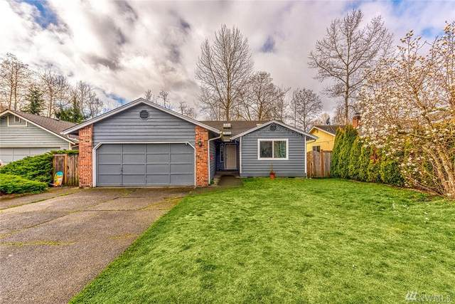 1539 SW 327th St, Federal Way, WA 98023 (#1583263) :: Northern Key Team