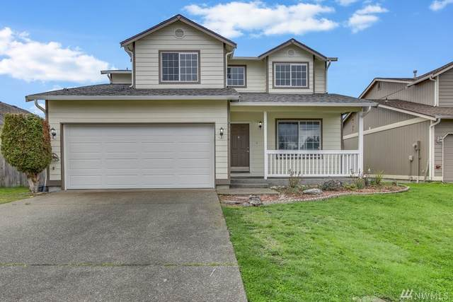 23014 37th Ave E, Spanaway, WA 98387 (#1583295) :: The Kendra Todd Group at Keller Williams