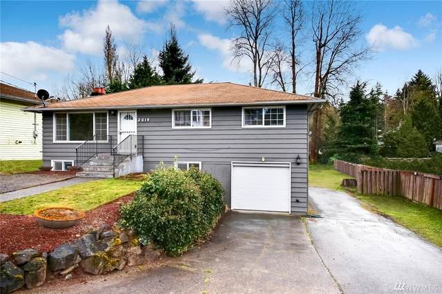2819 S 135th St, SeaTac, WA 98168 (#1583300) :: Icon Real Estate Group