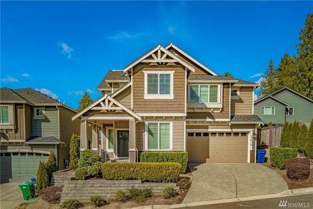 13218 106th Place NE, Kirkland, WA 98034 (#1583308) :: Real Estate Solutions Group