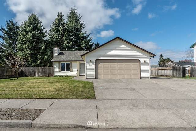 6916 NE 102nd Avenue, Vancouver, WA 98662 (#1583312) :: Better Properties Lacey