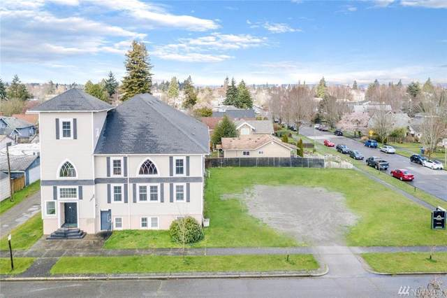 759 S 45th St, Tacoma, WA 98418 (#1583321) :: NW Homeseekers