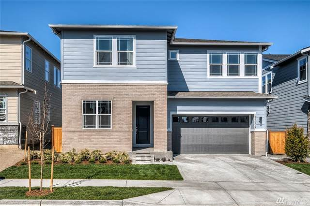 23632 SE 270th Place #1045, Maple Valley, WA 98038 (#1583329) :: Costello Team