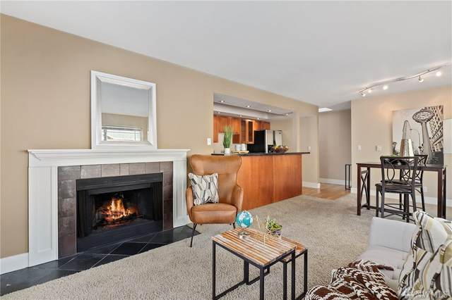 937 N 200th St B305, Shoreline, WA 98133 (#1583340) :: Real Estate Solutions Group