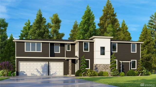 11621-(lot 4) NE 61st Ct, Kirkland, WA 98033 (#1583343) :: Real Estate Solutions Group