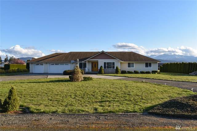 90 Letha Lane, Sequim, WA 98382 (#1583360) :: The Kendra Todd Group at Keller Williams