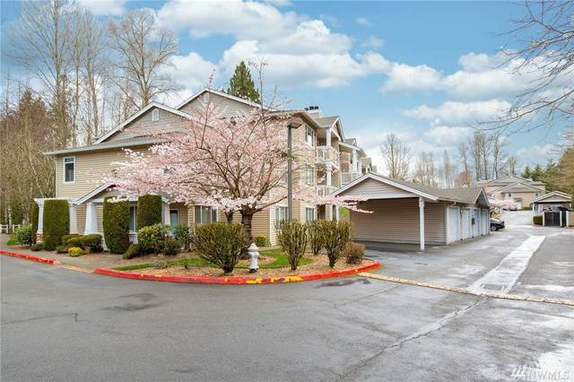 15300 112th Ave NE A109, Bothell, WA 98011 (#1583370) :: NW Homeseekers