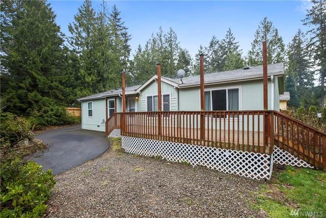 4992 SE Pine Lake Blvd, Olalla, WA 98359 (#1583391) :: NW Homeseekers