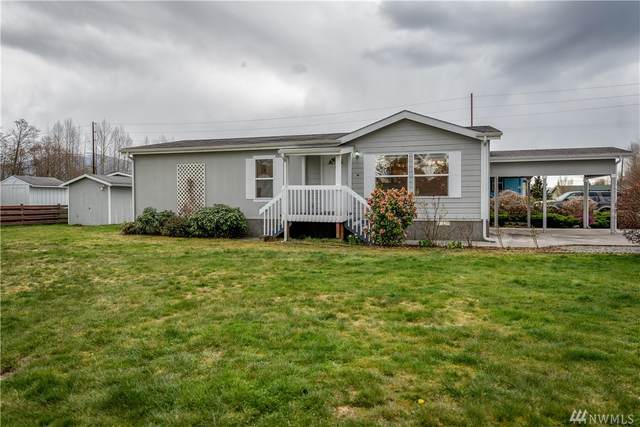 600-N Reed Street #48, Sedro Woolley, WA 98284 (#1583403) :: NW Home Experts