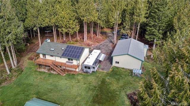 668 Peter Hagen Rd W, Seabeck, WA 98380 (#1583405) :: Mike & Sandi Nelson Real Estate