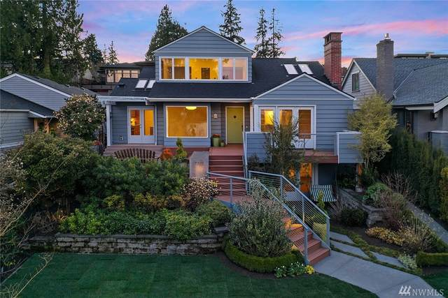 7331 52nd Ave NE, Seattle, WA 98115 (#1583406) :: Real Estate Solutions Group
