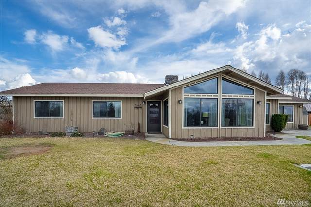 3095 Arrow Place NE, Moses Lake, WA 98837 (#1583413) :: The Kendra Todd Group at Keller Williams