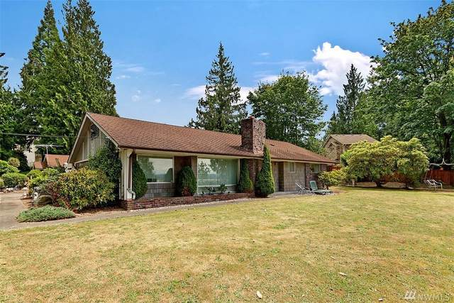 18409 67th Ave NE, Arlington, WA 98223 (#1583434) :: The Kendra Todd Group at Keller Williams