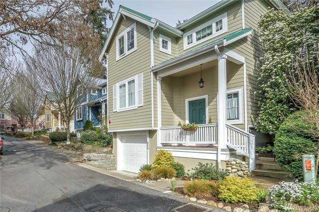 656 Madison Ave, Bainbridge Island, WA 98110 (#1583435) :: Ben Kinney Real Estate Team