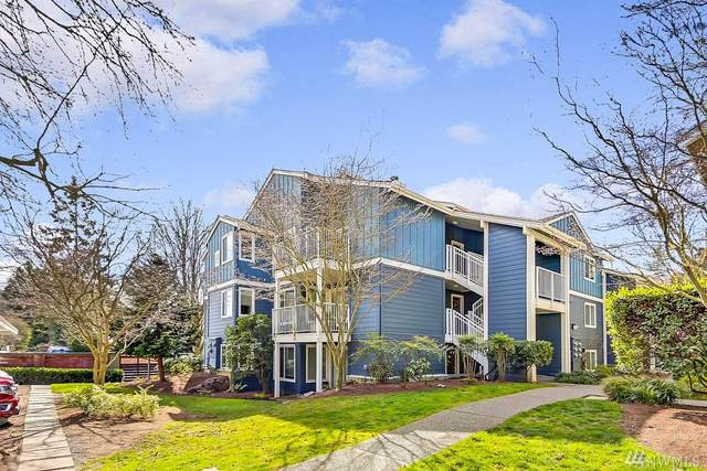 300 N 130th St #9101, Seattle, WA 98133 (#1583437) :: The Kendra Todd Group at Keller Williams