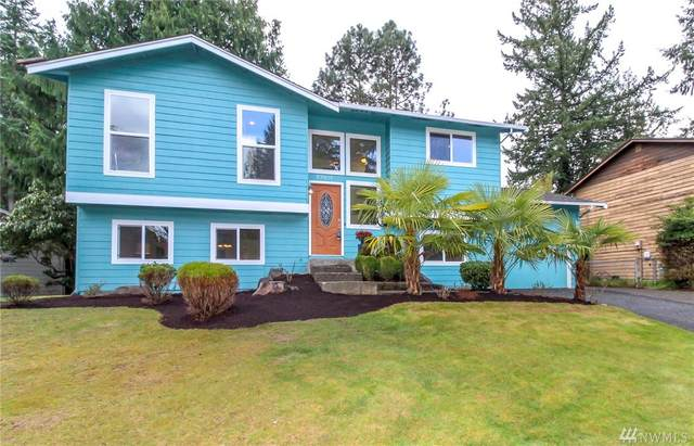23611 130th Ave SE, Kent, WA 98031 (#1583442) :: Real Estate Solutions Group