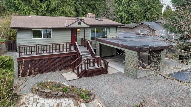 18030 NE 1st Ave NE, Shoreline, WA 98155 (#1583445) :: Real Estate Solutions Group