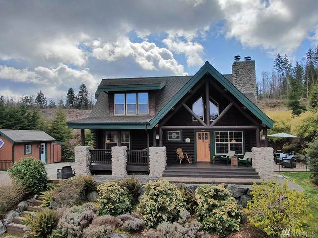 1124 Honeymoon Lake Dr, Greenbank, WA 98253 (#1583449) :: The Kendra Todd Group at Keller Williams