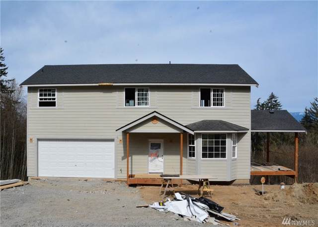 27213 173rd (Lot 70) Place SE, Monroe, WA 98272 (#1583454) :: Keller Williams Realty