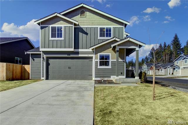 306 Perry Lane, Cle Elum, WA 98922 (#1583463) :: Engel & Völkers Federal Way