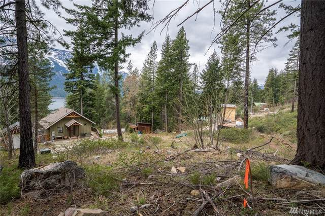 0 Lake Wenatchee Hwy, Leavenworth, WA 98826 (#1583484) :: Hauer Home Team