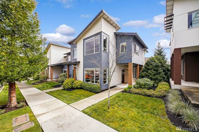 3031 S Nevada St, Seattle, WA 98108 (#1583494) :: The Kendra Todd Group at Keller Williams