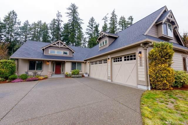 8311 Summerwood Dr SE, Olympia, WA 98513 (MLS #1583498) :: Matin Real Estate Group