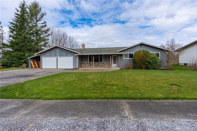 201-E 3rd St, Everson, WA 98247 (#1583512) :: Keller Williams Realty