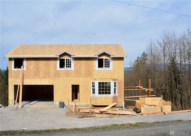 27225 173rd (Lot 69) Place SE, Monroe, WA 98272 (#1583513) :: Keller Williams Realty