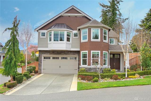 2039 140th Terr SE, Bellevue, WA 98007 (#1583520) :: Alchemy Real Estate